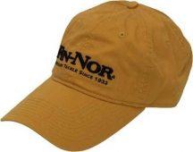 sapka - Fin-Nor Gold Cap baseball sapka (9788044)