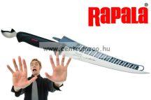 """Rapala Spoon Fillet 6"""" filézőkés 27cm - tokkal kanállal (RSPF6 )"""