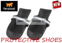 Ferplast PROTECTIVE SHOES Medium lábvédő kutyacipő (2db/csomag) (86802017)
