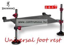 Browning Universal foot rest 60x42,50cm univerzális lábrács ládákhoz (8002101)