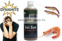 Dynamite Baits aroma Big Fish River Bait Soak - SHRIMP & KRILL 500ml (DY1378)