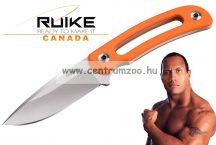 Ruike Orange Hornet Knives Canada - prémium kés, tőr tokkal 19cm (F815-J )
