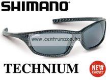Shimano napszemüveg Technium polár szemüveg (SUNTEC ) NEW