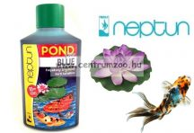 Neptun Pond Line Blue 250ml hatásos árnyékoló, fényvédő 10m3 tóhoz (algásodás ellen)