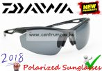 Daiwa Polarized Sunglasses - GREY LENS NEW modell (DTPSG7)(209284)