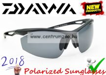 Daiwa Polarized Sunglasses - GREY LENS NEW modell (DTPSG7)(209284)