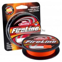 Berkley FireLine Fused Original Line Braid Orange