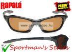 Rapala RVG-002B Sportman's Sunglasses Series szemüveg