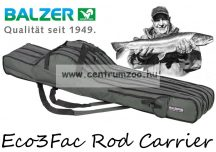 Balzer Eco3Fac Line Rod Carrier Rod Carrier 1,25m bottáska 3 fakkos (0011913125)