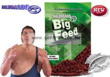 HALDORÁDÓ Big Feed - C6 Pellet - Fűszeres Kolbász 900 g