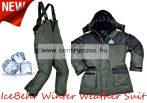 IceBehr Winter Weather Suit thermoruha kétrészes thermo ruha (8659040) EXTRALARGE