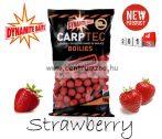 Dynamite Baits Carptec Strawberry bojli 2kg 15mm (DY1152) illatos szamóca