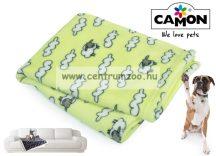"""CAMON Copertina Soft """"Ninna Nanna"""" puha kutyatakaró 70x100cm (C0903)"""