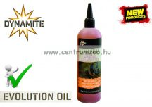 Dynamite Baits aroma Dynamite Baits Evolution Oils 300ml - Smoked Salmon (DY1233)