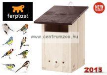 Ferplast Natura Outside Nest 2 Nido  fa madárodú kertbe N2 WHITE (92113011)