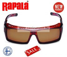Rapala RVG-098B FITOVER SPORT FIT szemüveg elé helyezhető napszemüveg - AKCIÓ
