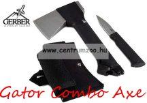 GERBER Gator Combo Axe Fejsze nyelében késsel  (31-001054)