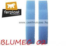 pótszivacs Ferplast Blumec 02 kék pótszivacs (66722015)