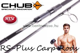 Chub RS-Plus Carp 12ft 3,25lb 3,6m 50mm bojlis bot (1378051)