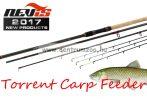Nevis Torrent Carp Feeder 390H 40-120g (1601-390) feeder bot