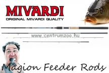 MIVARDI Magion Medium Feeder 390cm 40-100g 3+2r feeder bot  (MIV-MAF390H)