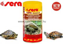 Sera Raffy Mineral teknős táp 250ml prémium minőségben (001893)