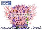 Penn Plax Deco Corall Pink & White rózsaszín dekorációs korall 25x18cm (006456)