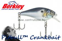Berkley® Pitbull™ 5.5 Crankbait  55 mm 10,5g  wobbler (1422792) Blue Black