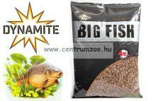 Dynamite Baits Big Fish Pellets 1,8kg 4mm (DY1490)