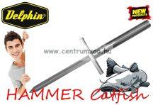 Delphin HAMMER Catfish  (870000327) masszív harcsás bottartó