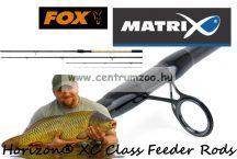 Fox Matrix Horizon® XC Class Feeder Rods 3.8m 70g 3pc inc 2 tips (GRD112)