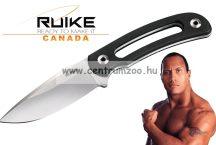 Ruike Black Hornet Knives Canada - prémium kés, tőr tokkal 19cm (F815-B )