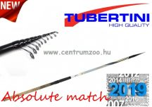 Tubertini Absolute Match 4,50m 15-40g match bot (05166)