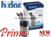 Hydor Prime 10 150l-ig külső szűrő töltettel (C01103) 2020NEW