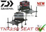 Daiwa TNX 250 Red Seat Box 2019NEW prémium láda (202745)(TNX250SB-R)