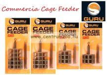GURU Commercial Cage Feeder feeder kosár 30g MEDIUM (GCCM)