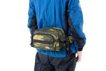 Abu Garcia táska Hip Bag Large Size 02 Camo (1396213)