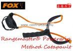 CSÚZLI - Fox Rangemaster® Powergrip Method Catapault masszív csúzli  (CPT025)