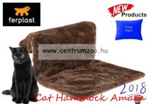 Ferplast Cat Hammock Amaca GoodNight radiátor fekhely (74101000) SIKERTERMÉK