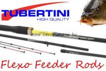 Tubertini Flexo Feeder Rod 11ft 330cm max  80g - feeder bot (05770XX)