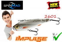 Spinmad Impulse 20g 100mm gyilkos wobbler colours 2701