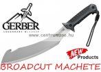 Gerber BROADCUT MACHETE rozsdamentes acélból (003153)