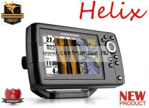 Humminbird® HELIX® 5 halradar (597128) NEW
