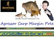 Browning Aggressor Carp MARGIN Pole 2,2m 2/1 topset (10604993)