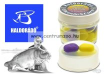 HALDORÁDÓ BlendeX Corn gumikukorica  - Ananász + Banán  10mm