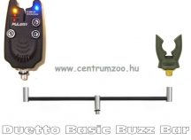 BUZZBAR Duetto Basic Buzz Bar Menetes kereszttartó 2 botos (77045-102)