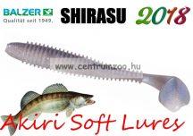 Shirasu Soft Lures Akiri gumihal 7cm (13630006) Saburo colours