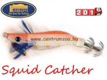 Lineaeffe Squid Catcher Jig oFN tengeri műcsali 8g (5096811) - ORANGE