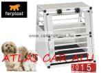 Ferplast Atlas Car Aluminium ExtraSmall XS szállító box