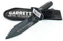 """Garrett Edge™ Digger 10"""" - bóracél, élezhető ÁSÓKÉS"""